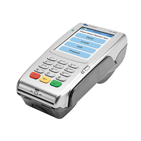 Using Verifone for payment processing (UK) – Lightspeed